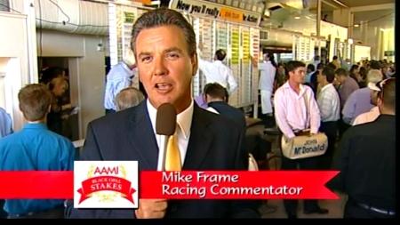 Mike Frame