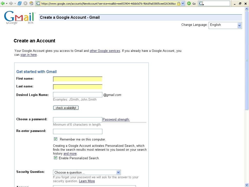 ثبت نام در گوگل ادسنس