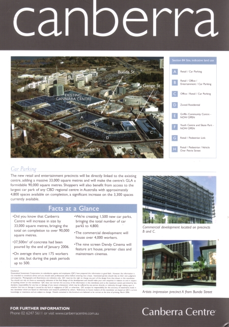 Canberra Centre Section 84 Newsletter, Edition 1, Page 4