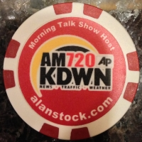 Alan Stock on KDWN 720 AM