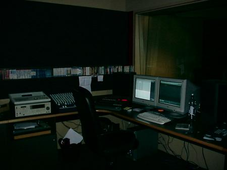 2UE Studios: Production