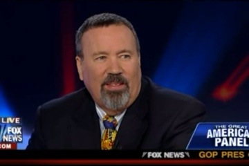 Alan Stock on Hannity, Fox News Channel