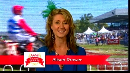 Alison Drower