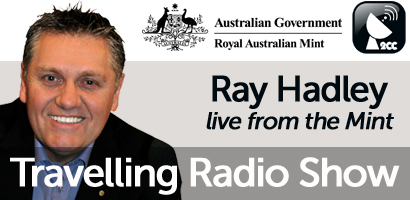 Ray Hadley without glasses