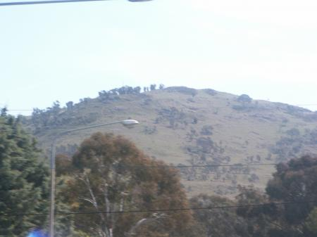 Photo of Mount Taylor